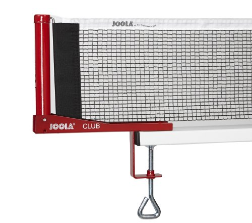 Fantastic Deal! JOOLA Club Table Tennis Net Set