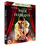 Image de Water for Elephants [Blu-ray] [Import anglais]