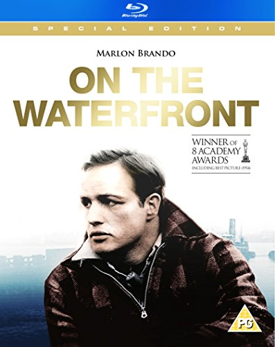 On the Waterfront [Blu-ray] [UK Import]