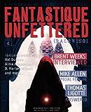 Fantastique Unfettered #4 (Ralewing)