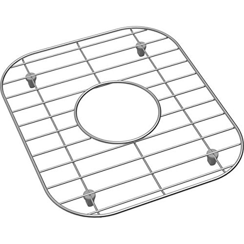 Elkay GBG1415SS Bottom Grid, Stainless Steel (Elkay Stainless Steel Sink Grid compare prices)