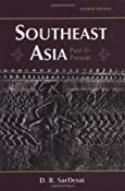 Southeast Asia: Past and Present: Amazon.co.uk: D.R. Sardesai: Books
