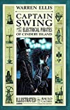 CAPTAIN SWING AND THE ELECTRICAL PIRATES OF CINDERY ISLAND