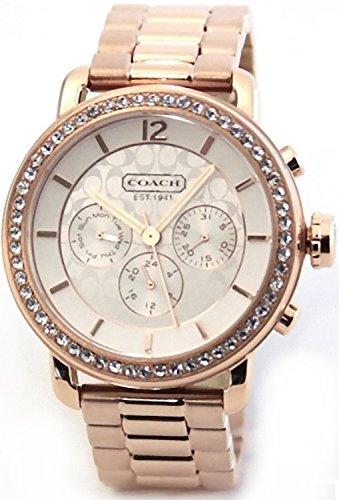 コーチ COACH 腕時計 14501648 レディース [ 並行輸入品 ]