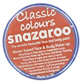 Snazaroo Professional Classic Colours Face Paints 18ml (Orange)
