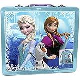 Sambro Frozen Tin Art Case