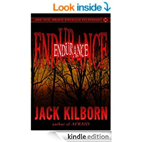 Endurance - A Novel of Terror