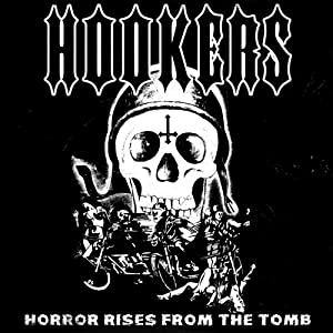 Amazon.com: Horror Rises from the Tomb: Music