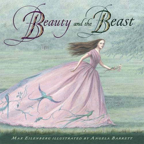Beauty and the Beast (Illustrated Classics)