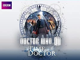Doctor Who: The Time of the Doctor [HD]