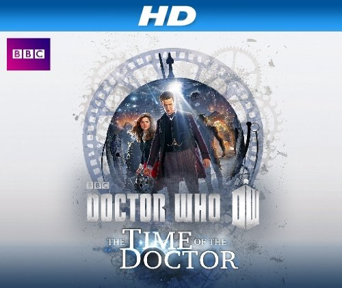 The Time of the Doctor [HD] picture