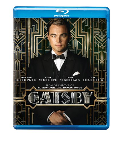 The Great Gatsby (Blu-ray)