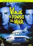 Viaje Al Fondo Del Mar - Temporada 1 Completa DVD en Español