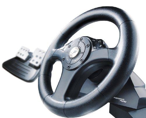 Fanatec Speedster Pure Steering Wheel (PS2)