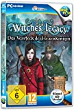 Video Games - Witches' Legacy: Das Versteck der Hexenk�nigin