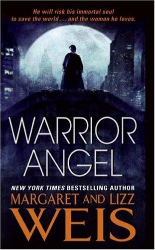Image for Warrior Angel
