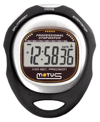Motus Trainer Mt35 Motus Mwt035 A12r Herren Laufen Chronometer UNICA