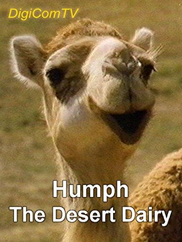 'Humph' The Desert Dairy