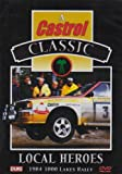 echange, troc Castrol Classic - Local Heroes: 1984 1000 Lakes Rally [Import anglais]