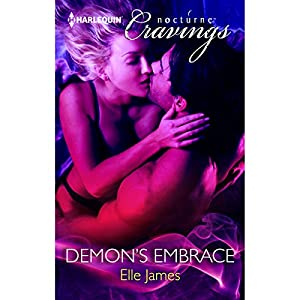 Demon's Embrace | [Elle James]