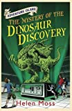 img - for Mystery of the Dinosaur Discovery (Adventure Island) book / textbook / text book