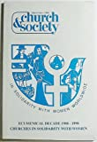 img - for Church & Society, Volume LXXXII Number 4, March/April 1992 book / textbook / text book