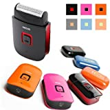 電気シェーバー DECOS Electric Shaver USB/ACタイプ ピンク