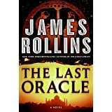 The Last Oracle (Sigma Force) ~ James Rollins