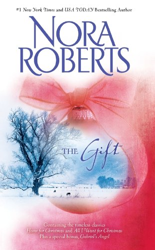 The Gift: Home for Christmas\All I Want for Christmas\Gabriel's Angel
