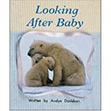 img - for Looking after Baby: Setting Sun (Storyteller Non-fiction) book / textbook / text book