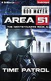 Time Patrol (Area 51: The Nightstalkers)
