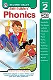 Phonics, Grade 2 (Skill Builders)