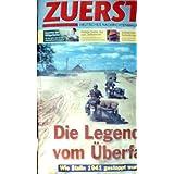ZUERST! DEUTSCHES NACHRICHTENMAGAZIN