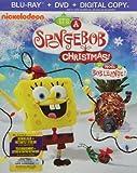 SpongeBob SquarePants: It's a SpongeBob SquarePants Christmas! [Blu-ray]