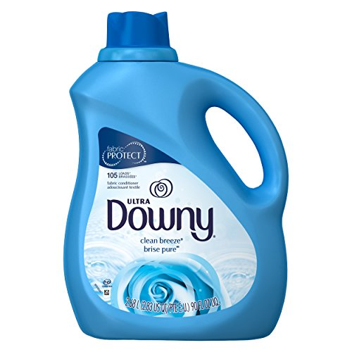 downy-ultra-fabric-softener-clean-breeze-liquid-105-loads-90-ounce-by-downy