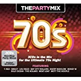 The Party Mix - 70's