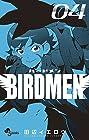 BIRDMEN 第4巻 2014年12月18日発売