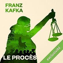 Le procès | Livre audio Auteur(s) : Franz Kafka Narrateur(s) : Michel Dodane
