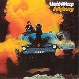 Uriah Heep Salisbury
