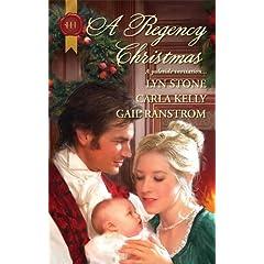 A Regency Christmas anthology