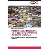 Poblamiento Altomedieval En El Concejo de Grandas de Salime (Asturias): Un acercamiento desde la Arqueología del...