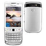 Blackberry Torch 9810 Unlocked GSM HSPA+ OS 7.0 Slider Cell Phone - White