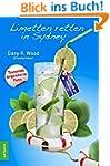 Limetten retten in Sydney: Urlaubsroman