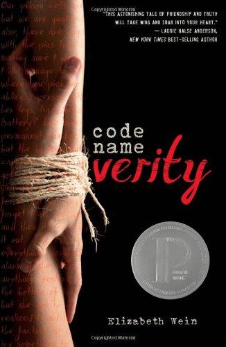 Code Name Verity (Edgar Allen Poe Awards. Best Young Adult (Awards))
