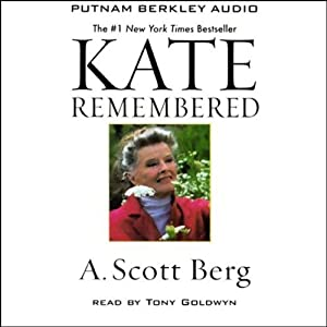 Kate Remembered | [A. Scott Berg]