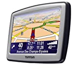 TomTom XL Satellite Navigation System - Western Europe (22)