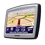 TomTom XL Satellite Navigation System - Western Europe (22)by TomTom