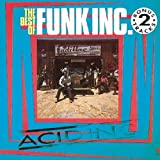 Acid Inc - the Best of Funk Inc [VINYL] Funk Inc.