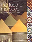 the food of morocco: a journey for food lovers (1741960347) by Tess Mallos