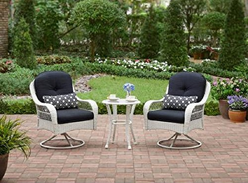 1 j8special 2015 discount 3 piece outdoor bistro set is for Small patio sets on sale
